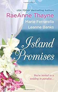 Island Promises (Mills & Boon M&B): Hawaiian Holiday  / Hawaiian Reunion / Hawaiian Retreat 0373837836 Book Cover