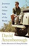 #9: Journeys to the Other Side of the World: further adventures of a young naturalist