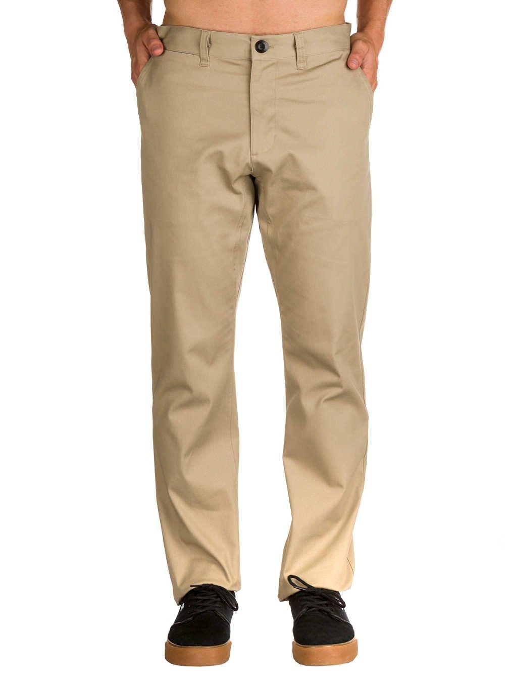 7392d4e9f42d Amazon.com  Nike Men s SB Flex Icon Chino Skateboarding Pants   Sports    Outdoors