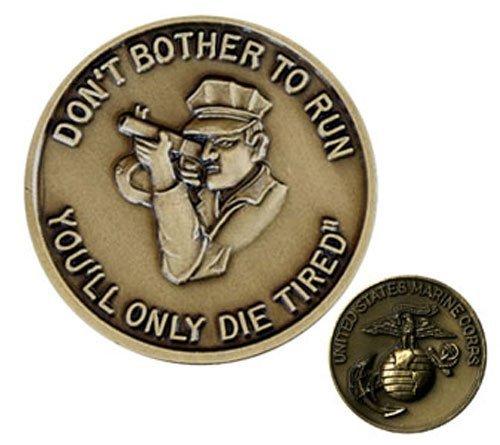 USMC-Sniper-Challenge-Coin