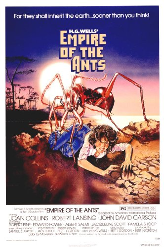 Empire Of The Ants ()