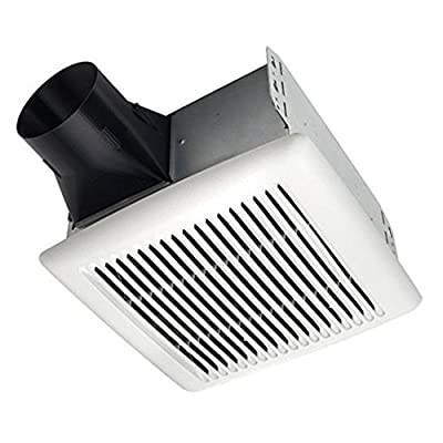 Broan Invent Energy Star Qualified Single-Speed Ventilation Fan