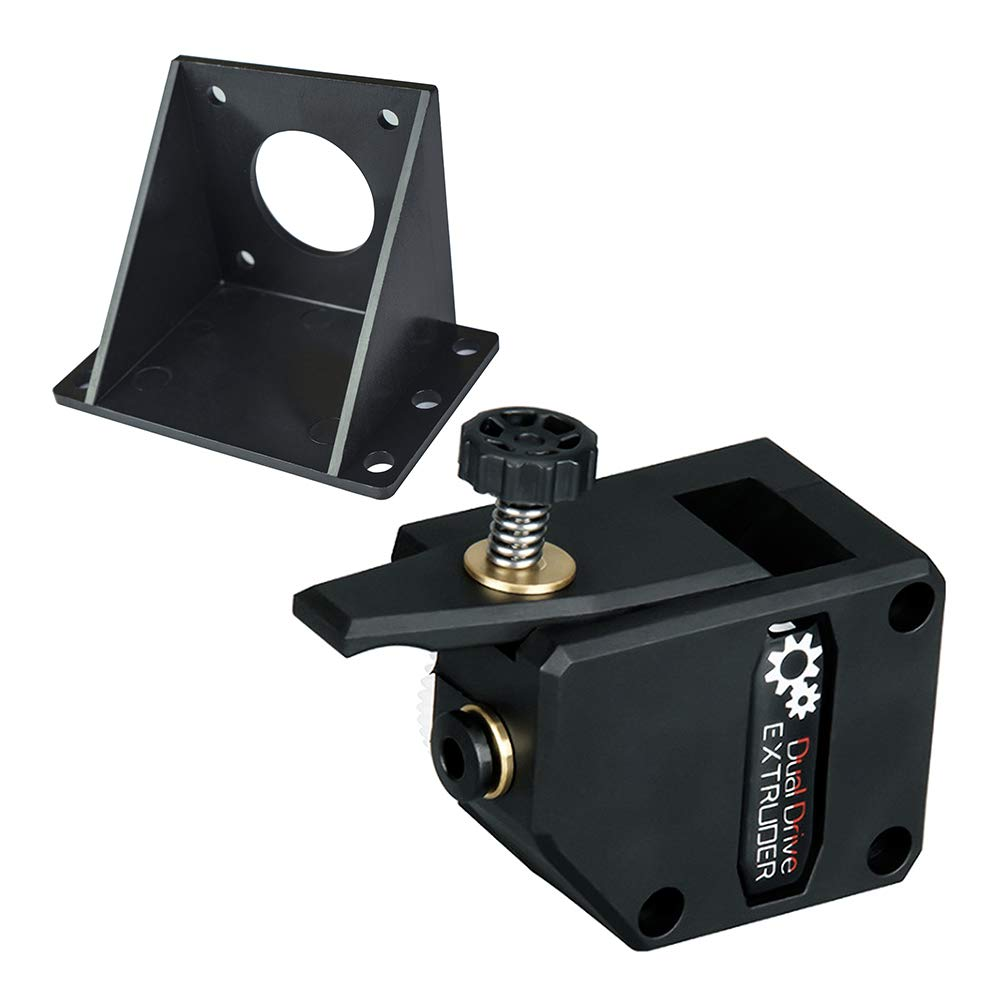 SIMAX - Extrusora de doble unidad 3D BMG Bowden de 1,75 mm de alto ...
