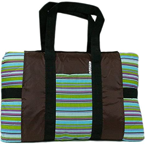 Premium Baby Diaper Bags For Girls & Boys Diaper Bags Bonus Changing Pad & Ebook