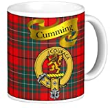 Scottish Clan Cumming on 11 Oz%2E Cerami