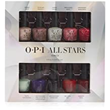 OPI 2015 Starlight Holiday Collection, All Stars Mini 10-Pack