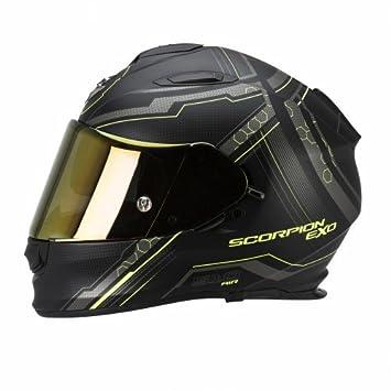 Scorpion 51-193-157-04 Casco para Motocicleta