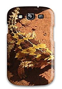 Hot Thorny Devil First Grade Tpu Phone Case For Galaxy S3 Case Cover
