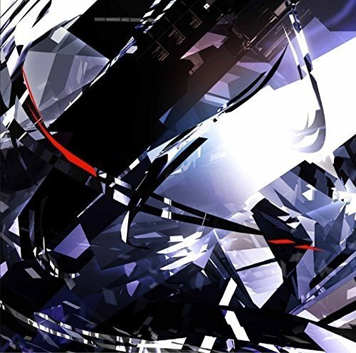 Guilty Crown (Original Soundtrack) (Track Crown Safety)
