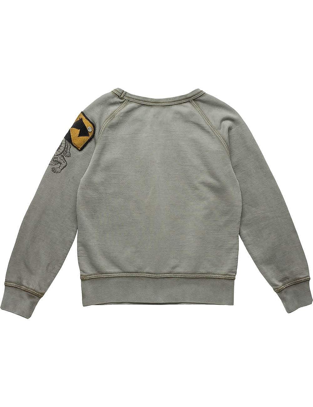 Replay Jungen Sweatshirt