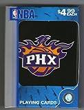 Phoenix Suns Playing Cards