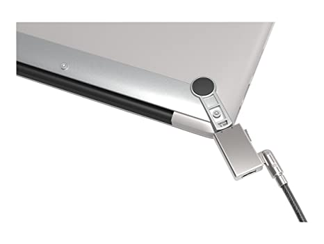 Maclocks MBA13BRW Lock and Bracket for MacBook Air 13-Inch Laptops