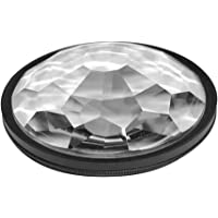 Andifany Photography Foreground Blur Film and Television Props 77mm Linear Glass Prism SLR Accessories Filter