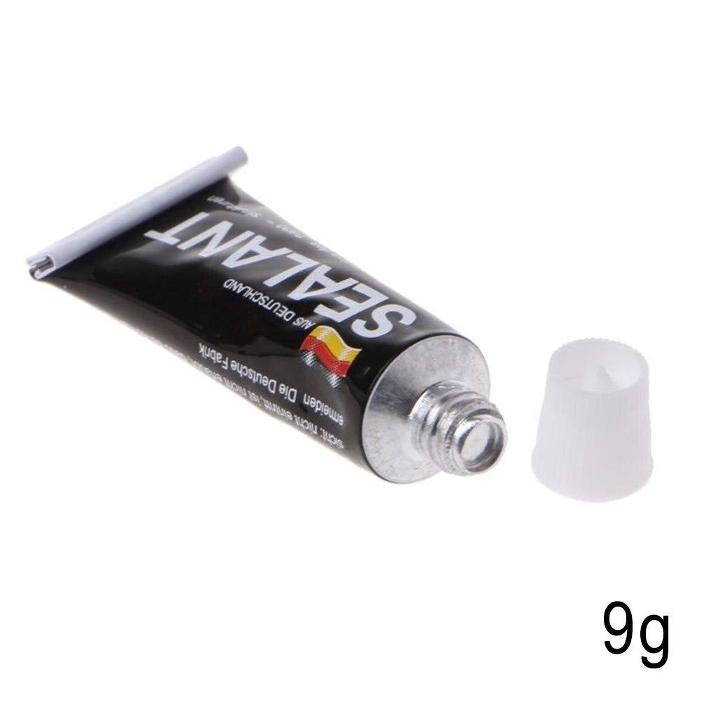 lzndeal 1/2/4/10pcs Pegamento de Cristal polímero Adhesiva Metal ...