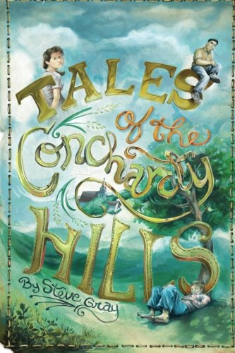 Tales of the Concharty Hills (The Concharty Hills Series)