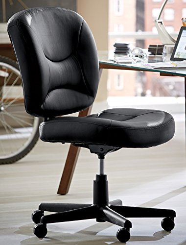 how to fix office chair lift