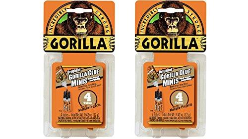 Gorilla 5000502 2 Original Minis Brown