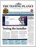 download ebook the testing planet - march 2011 - issue 4 pdf epub