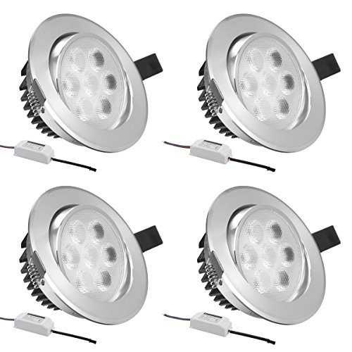 3 5 Inch Recessed Lighting Equivalent Downlight