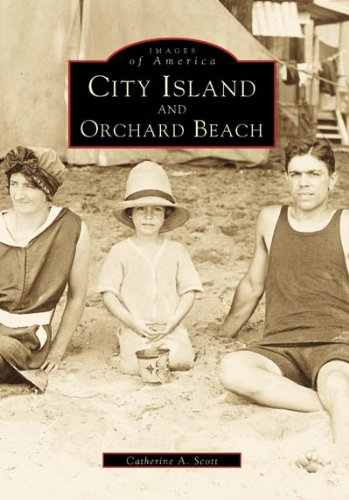 Download City Island and Orchard Beach (NY) (Images of America) pdf