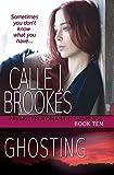 Ghosting (PAVAD: FBI Romantic Suspense Book 10)