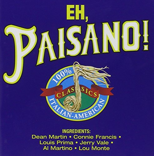 Eh Paisano! ()