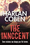 Front cover for the book The Innocent by Harlan Coben