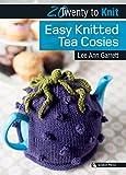 Search Press Books, 20 to Make Easy Knitted Tea Cozies (Twenty to Make)