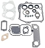 Gasket/Seal Kit. For E-Z-Go Gas 1991-02 295Cc Engine.