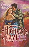 Highland Flame, Catherine Linden, 0843931590