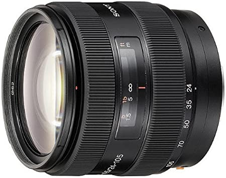 Sony Sal 24105 3 5 4 5 24 105mm Sony Objektiv Kamera