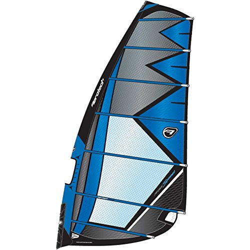 Aerotech Sails 2016 Freespeed 9.0m Blue Windsurfing Sail