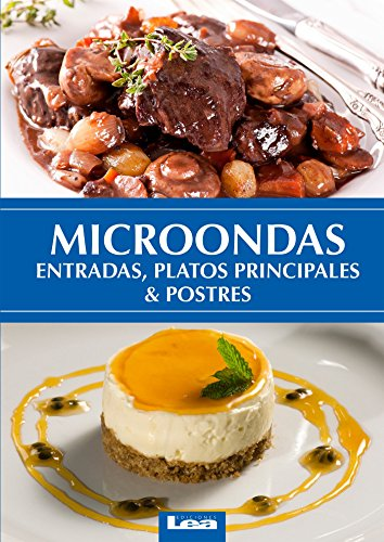 Amazon.com: Microondas (Spanish Edition) eBook: Mara ...