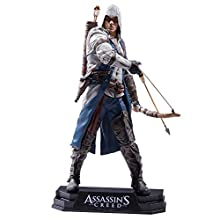 "McFarlane Toys Assassin's Creed Connor 7"" Collectible Action Figure"