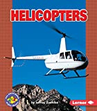 Helicopters (Pull Ahead Books _ Mighty Movers)