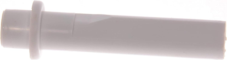 Manguito de repuesto para procesador de alimentos KitchenAid, para máquinas con cuchillas de parte superior ovalada.: Amazon.es: Hogar