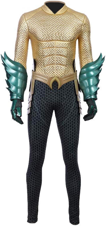 Glam Cos Man of Aqua – Disfraz de Hombre de Aqua-Man para ...