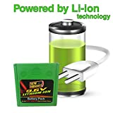 Better To Have It Spare Since Rare 9.6V New Bright Rechargeable Battery Pack RC Your Or Your!! And Your Bonus Copyrighted Ebook