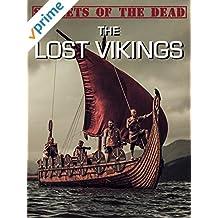 Secrets of the Dead: The Lost Vikings
