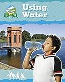Using Water, Sally Hewitt, 0778741044