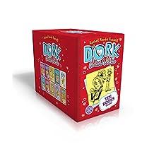 Dork Diaries Box Set (Ten Books Inside!): Dork Diaries; Dork Diaries 2; Dork Diaries 3; Dork Diaries 3 1/2; Dork Diaries 4; Dork Diaries 5; Dork Diaries 6; Dork Diaries 7; Dork Diaries 8; Dork Diaries 9