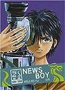 News Boy, Tome 5 : par Xu