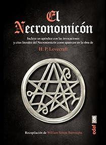 El necronomicón par Lovecraft