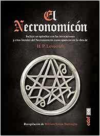 Necronomicón,El (Tabla de Esmeralda)