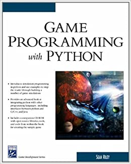 Game Programming With Python (Charles River Media Game