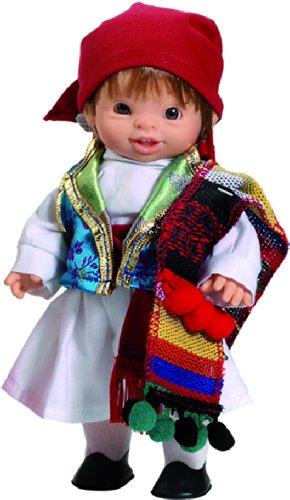 Amazon.es: Paola Reina - Paolito, muñeco bebé con Traje ...