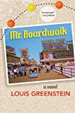 Image of Mr. Boardwalk