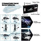 Tipmant 6CH Mini Radio Remote Control Nuclear