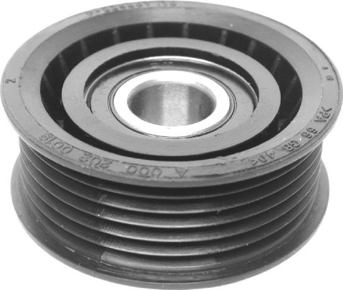 URO Parts 000 202 0019 Belt Idler Pulley