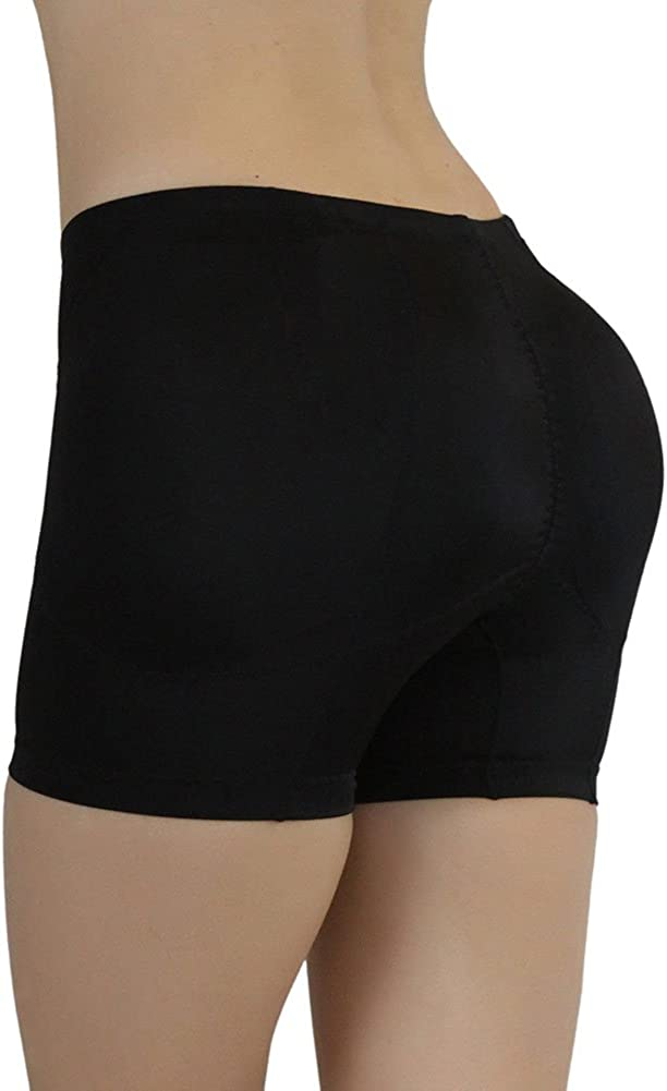 ToBeInStyle Womens Butt and Hip Padded Panty